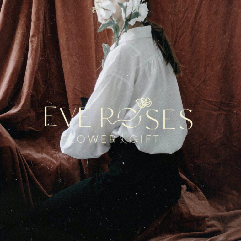 eve roses | Eithar khalifah